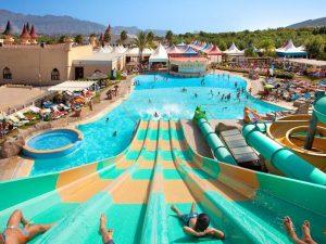 Los mejores hoteles de España para alojarse con niños