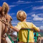 Qué hacer en las Islas Canarias con niños