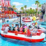 Nuevo parque temático Legoland en Nueva York
