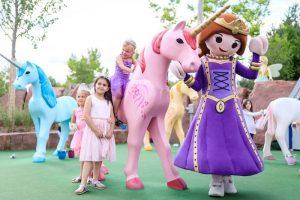 Los parques temáticos más divertidos de Europa para ir con niños
