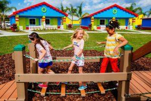 Hoteles de Legoland en Florida