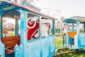 Londres con niños en Navidad, los mejores planes