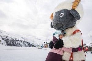 Los mejores destinos para viajar con niños en Navidad