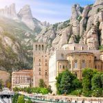 Visita con niños a Montserrat desde Barcelona