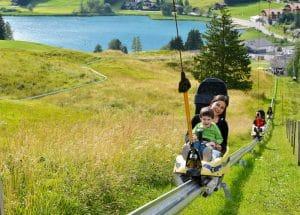 Berna con niños, qué hacer y ver en la capital de Suiza
