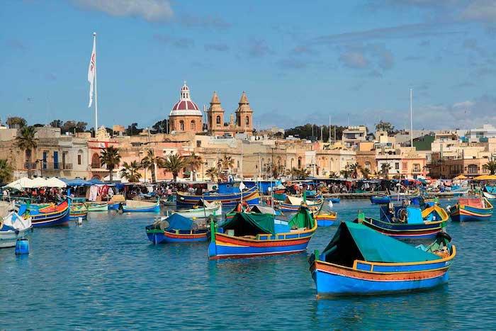 Qué ver en Malta con niños