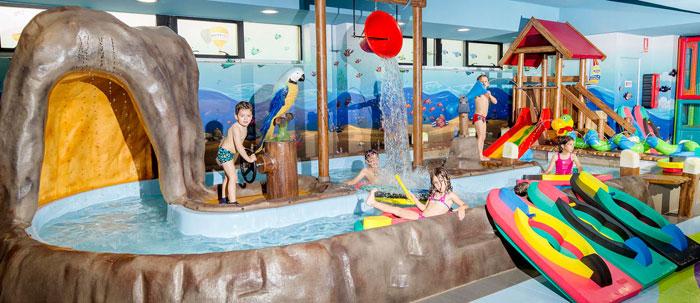 balneario infantil Marina d'Or