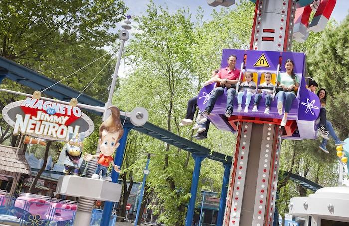 los planes más divertidos para hacer en Madrid con niños