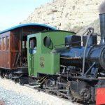 Trenes turísticos de España