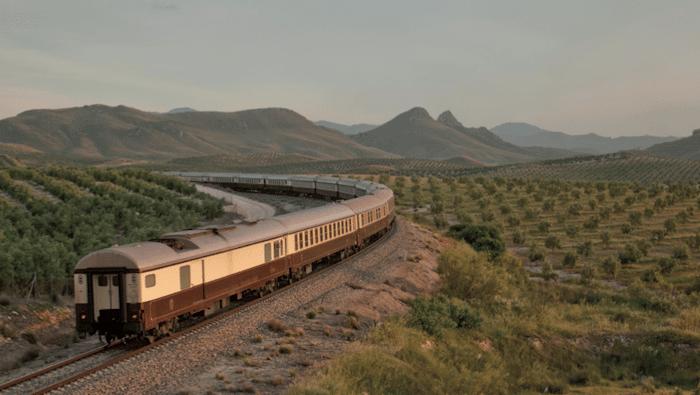 Trenes Turísticos de Lujo en España