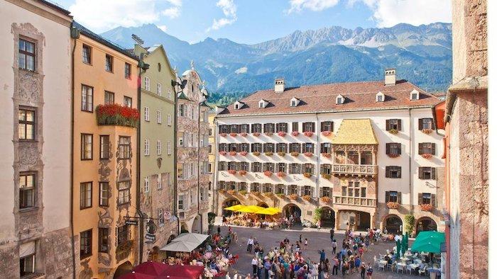 Qué hacer y ver en Innsbruck con niños
