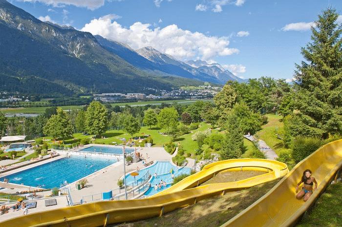 Viajar a Innsbruck con niños, los mejores planes