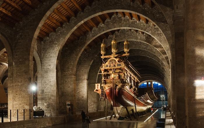 Museos en Barcelona para visitar con niños