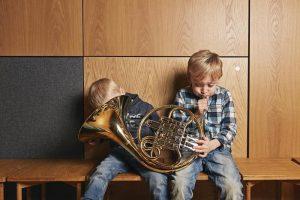 Museos en Copenhague para visitar con niños