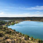 Las Lagunas de Ruidera en Castilla La Mancha, naturaleza con niños