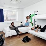 Los mejores hostales en Europa para familias