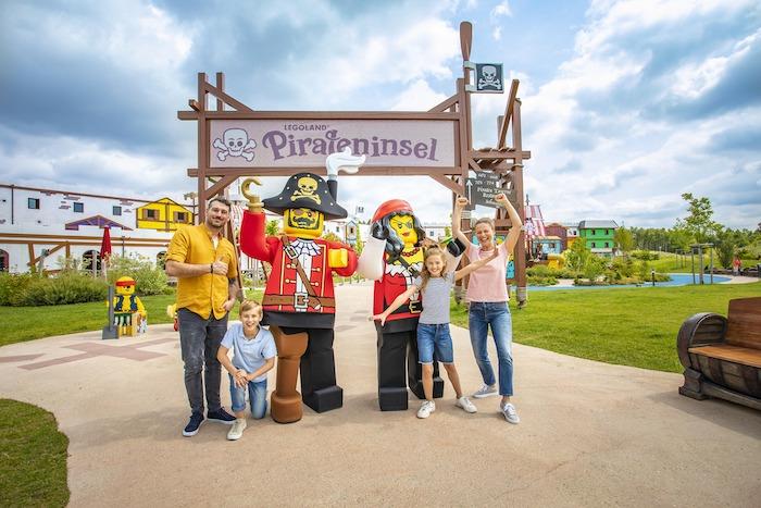 LEGOLAND Holiday Village en Alemania