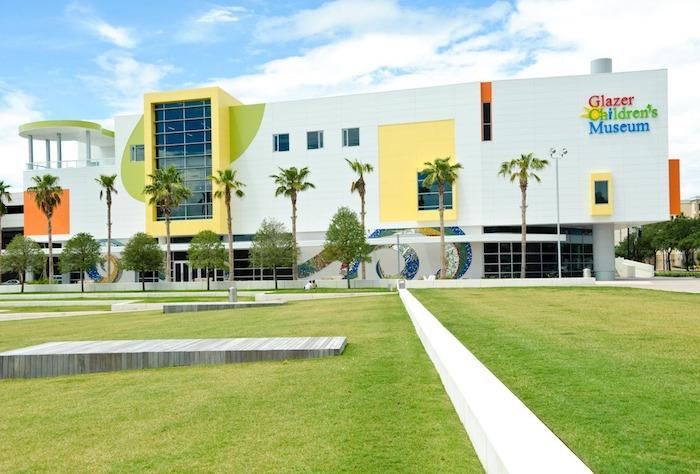 Museo para niños en Tampa