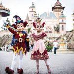 Parques de atracciones y temáticos en Holanda para ir con niños