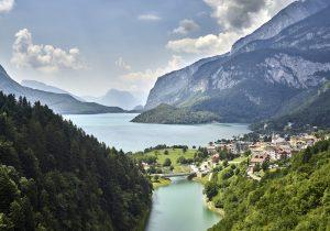 Qué hacer en Trentino Alto Adigio con niños