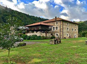 Apartamentos rurales en Asturias para familias