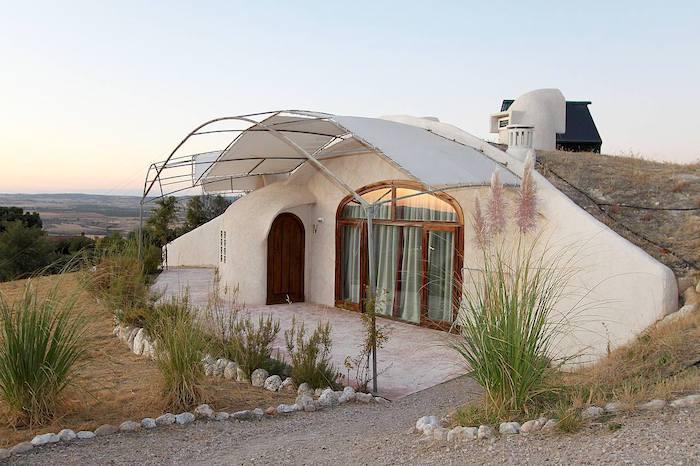 Casa rural cerca de Madrid para alojarse con niños