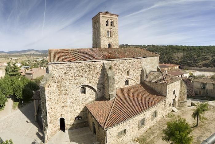 Casco histórico de Buitrago del Lozoya