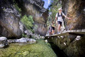 Qué ver y hacer en Aragón con niños