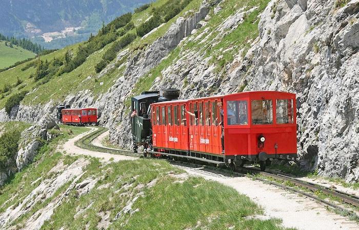 Planes divertidos para hacer en Salzburgo con niños