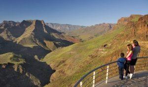 Planes y excursiones en Gran Canaria con niños