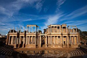 Rutas y excursiones con niños en Extremadura