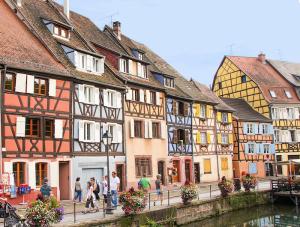 Qué hacer en Alsacia con niños