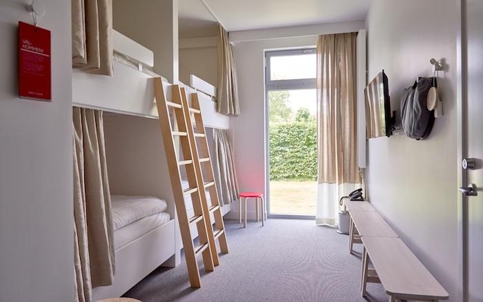 Hotel de Ikea en Suecia para familias