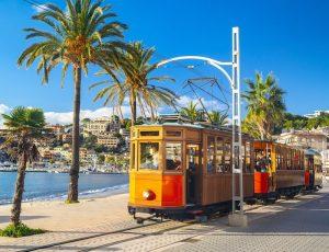Planes con niños en Mallorca