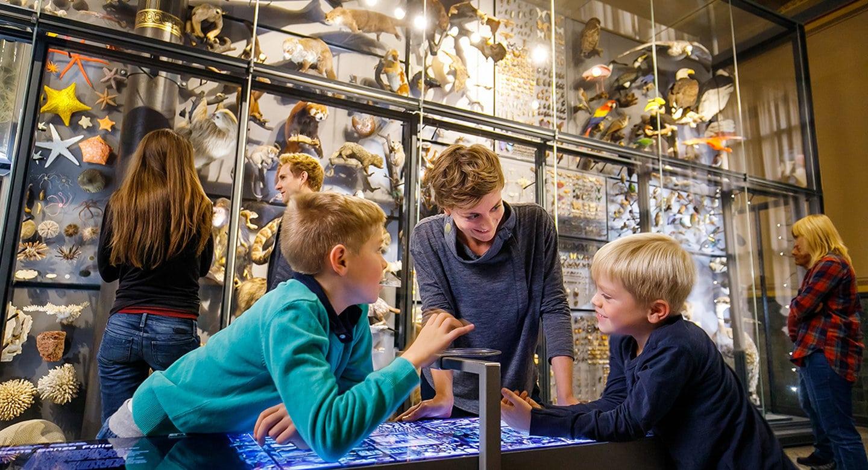 Los mejores museos de Berlín para visitar con niños