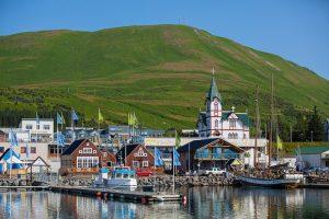 Qué ver y hacer en Islandia con niños