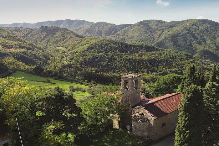 Qué hacer en la Toscana con niños