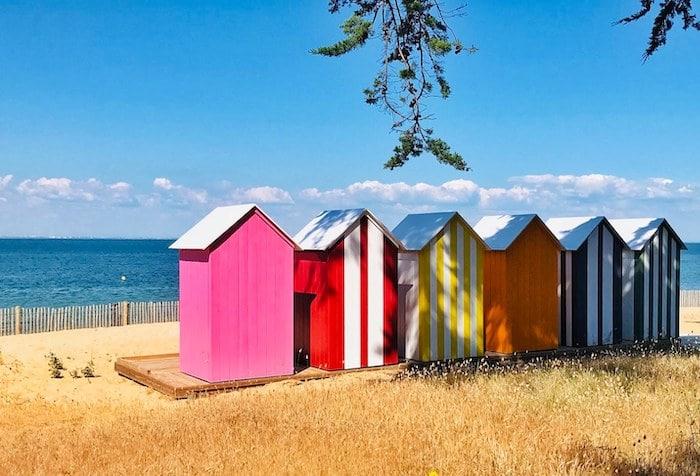 Isla de Oleron en Francia con niños
