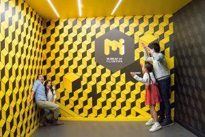 Los mejores museos para niños en Madrid