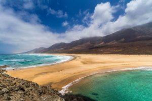 Viajar a Fuerteventura con niños