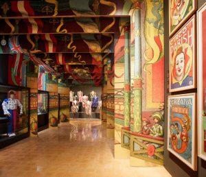 Museo del Circo Circusland en Girona