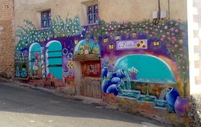 Excursión con niños a Moranchel en Guadalajara