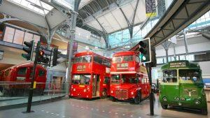 Museos en Londres para ir con niños