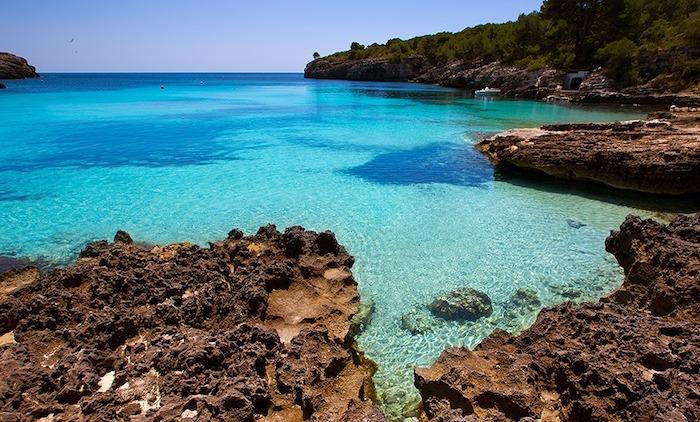Vacaciones con niños en Menorca