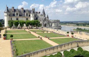 Viajar al Valle del Loira con niños