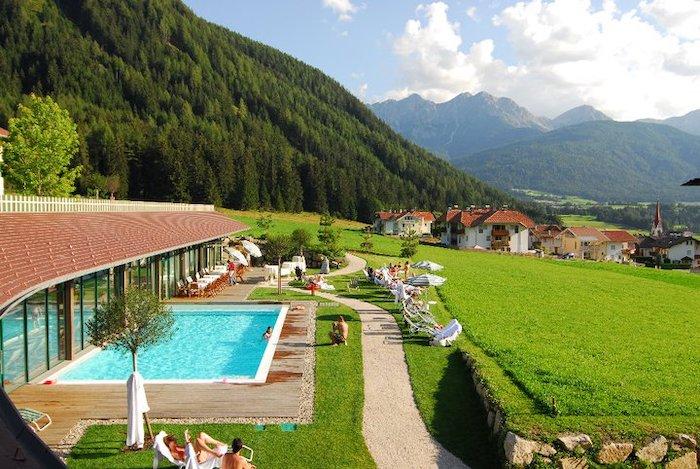 Hoteles para niños en el Tirol del Sur