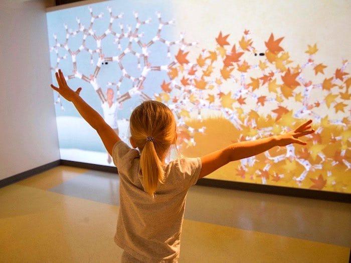 Los mejores museos de Nueva York para niños