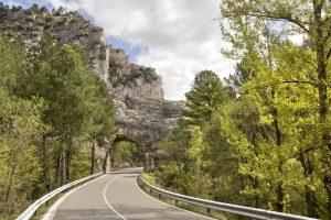 Excursiones y rutas con niños en Beteta