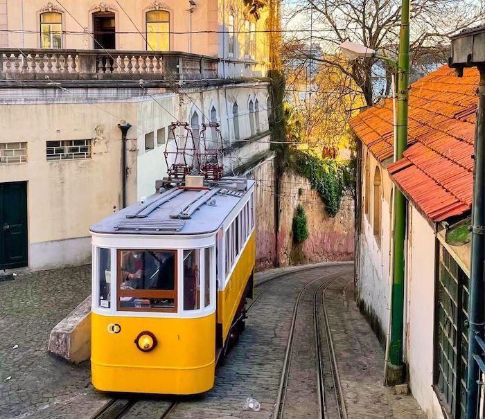 Planes con niños en Lisboa y alrededores