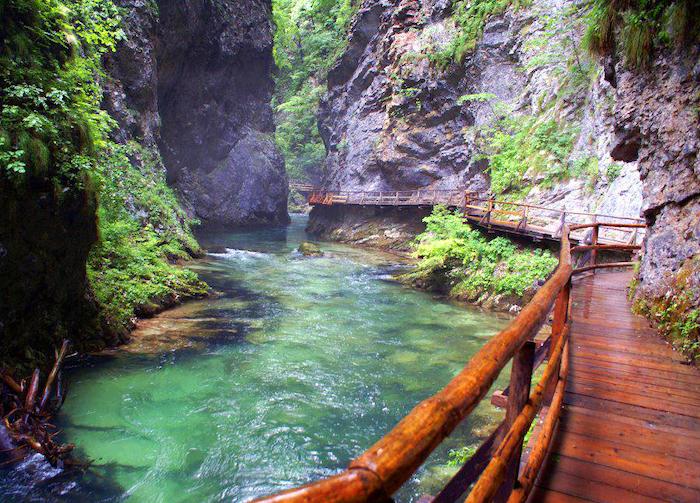 Excursiones y rutas con niños en la Sierra de Cazorla